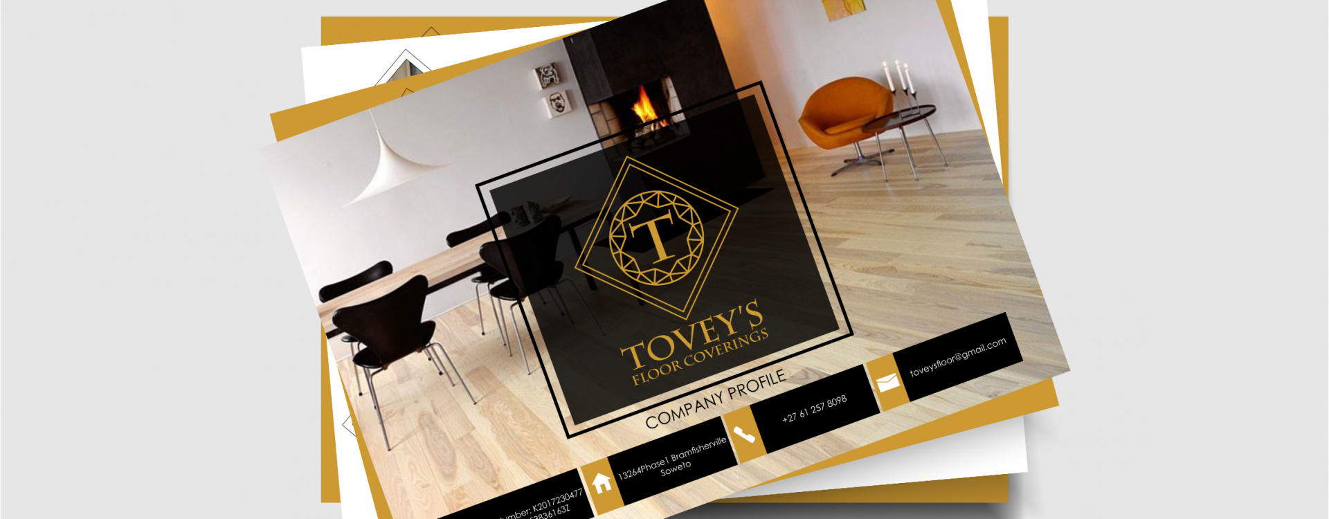 Tovey's Floor Coverings
