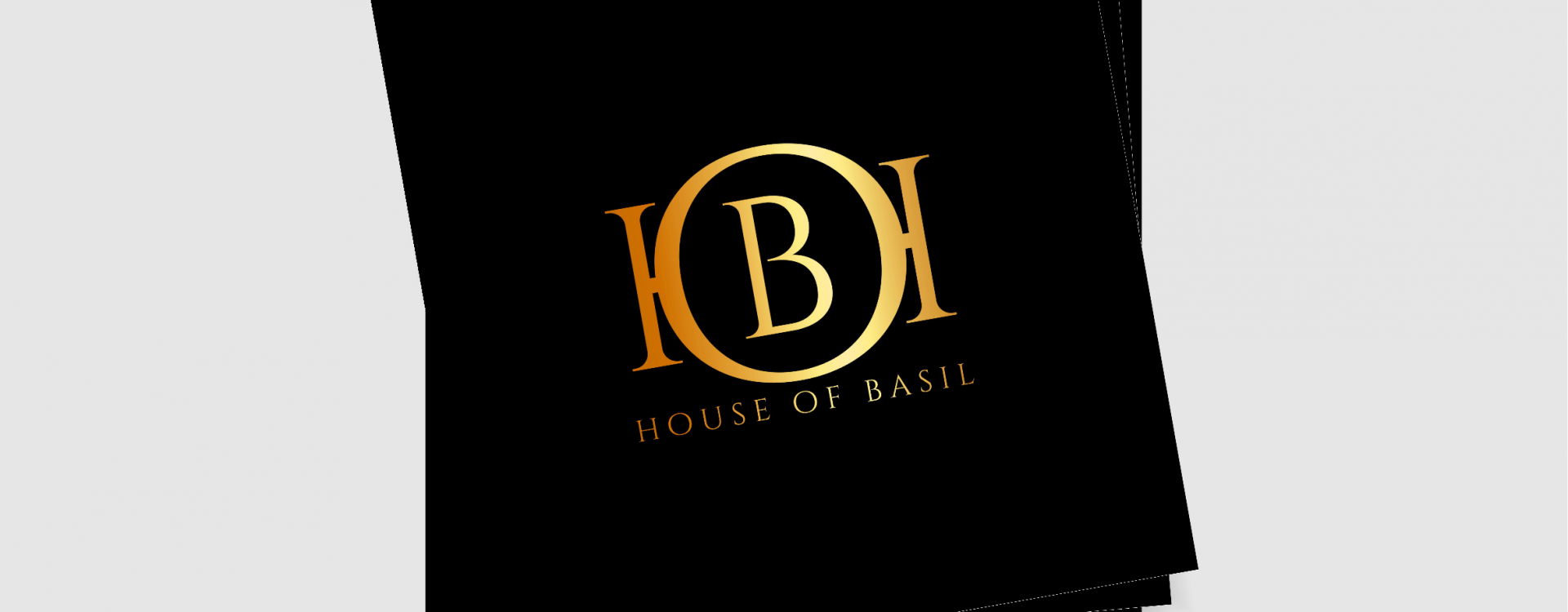 HOUSE OF BASIL